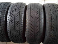 Anvelope Iarna 17 inch GoodYear 225/55 R17