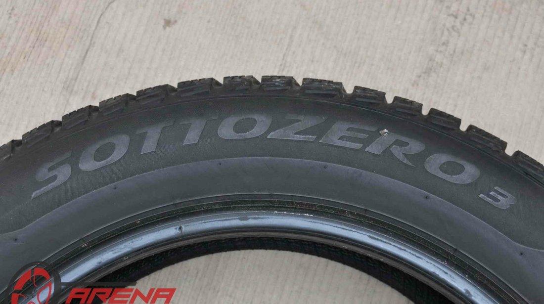 Anvelope Iarna 17 inch Pirelli Sottozero 3 Winter 215/55 R17 94H