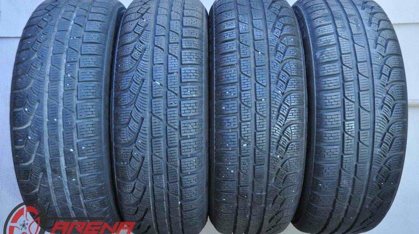 Anvelope Iarna 17 inch Pirelli Sottozero Wnter 210 Serie 2 205/55 R17