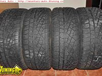 Anvelope Iarna 18 inch Audi Allroad, Audi A6 4G, BMW F10.