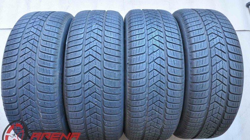 Anvelope Iarna 19 inch Pirelli Scorpion Winter 255/50 R19 107V Runflat