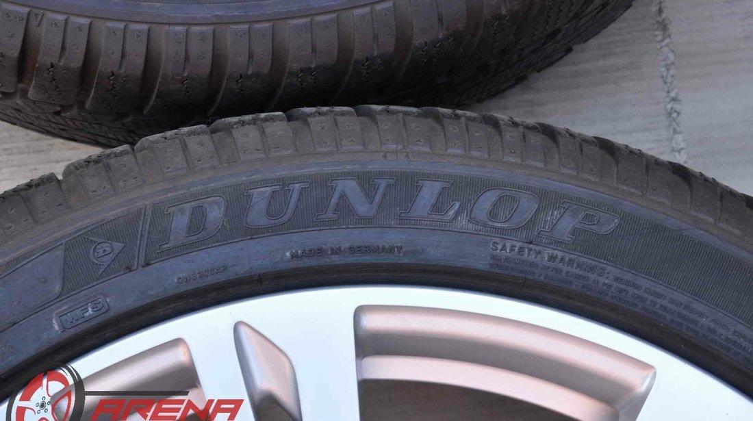 Anvelope Iarna 20 inch Dunlop WinterSport 3D 265/40 R20