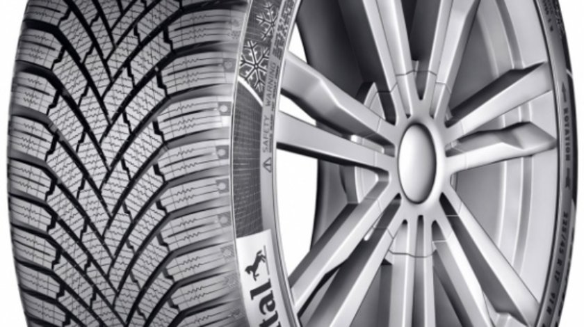 Anvelope Iarna 205/55/R16 CONTINENTAL WINTER CONTACT TS860