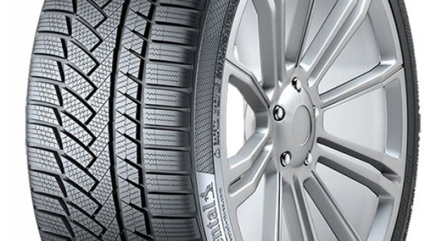 Anvelope Iarna 215/55/R18 CONTINENTAL ContiWinterContact TS 850 P FR