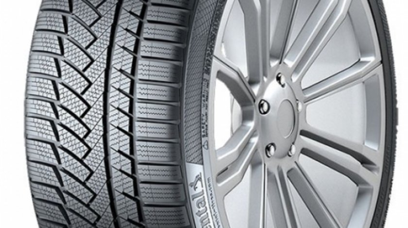 Anvelope Iarna 255/40/R19 CONTINENTAL TS 850P