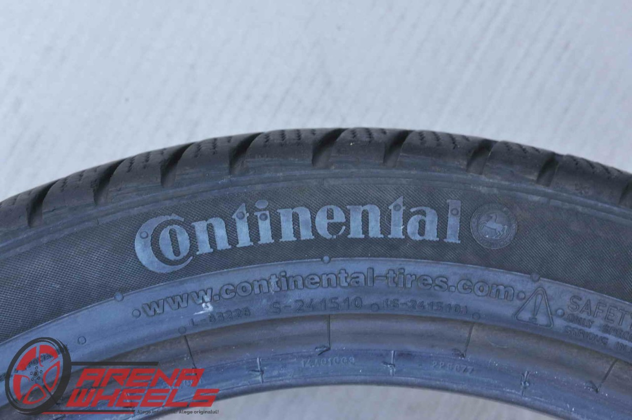 Anvelope Iarna Continental ContiWinterContact TS830P 225/45 R18 93V Runflat
