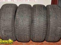 Anvelope Iarna Dunlop 205 60 R16