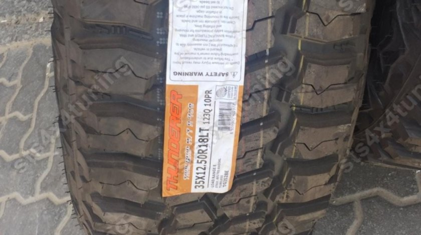 ANVELOPE OFFROAD 35X12.50 R18 [TH] [4-BUC]