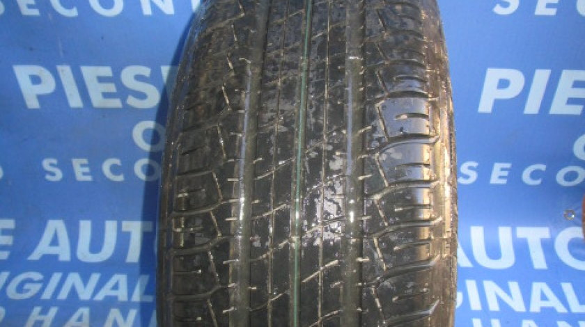 Anvelope R16 205/60 Dunlop