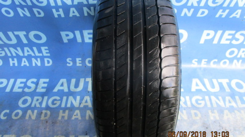 Anvelope R16 215.55 Michelin; Vara