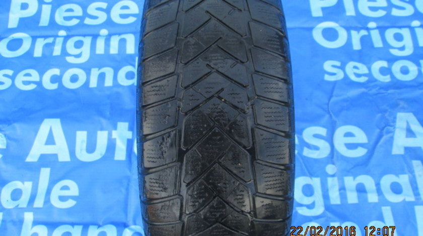 Anvelope R16 C 195.60 Dunlop M+S