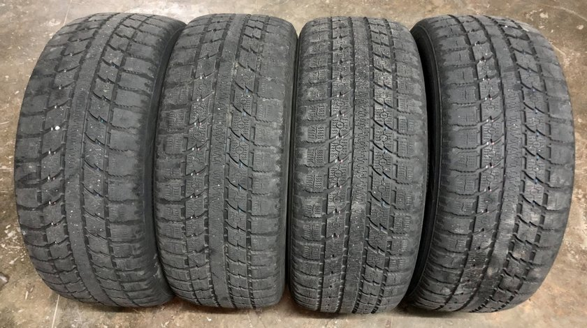 Anvelope Toyo Observe GSi-5 255/55 R18 M+S