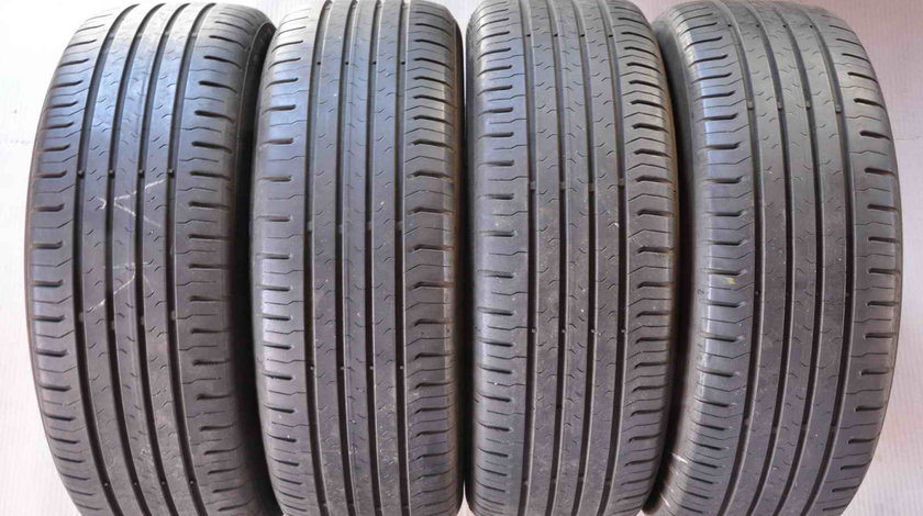 Anvelope Vara 16 inch Continental ContiEcoContact 5 205/60 R16