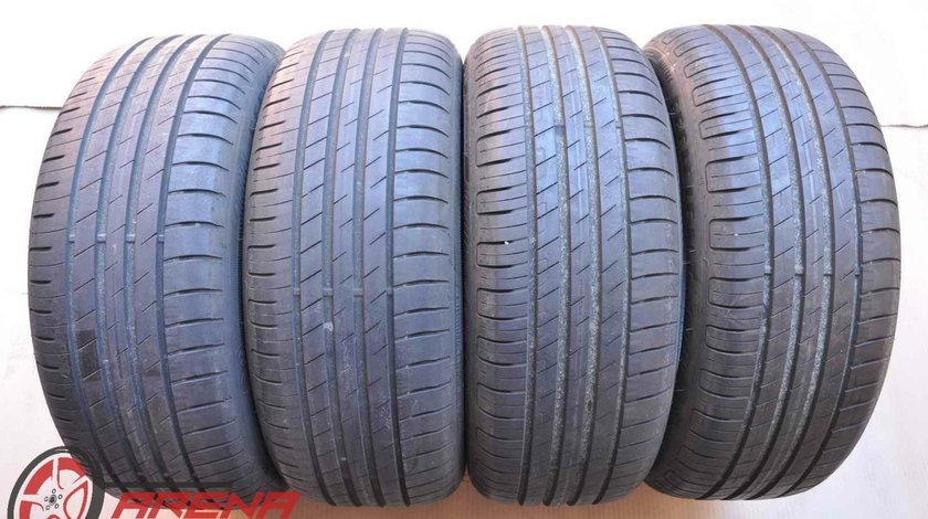Anvelope Vara 16 inch GoodYear Efficient Grip Performance 205/55 R16
