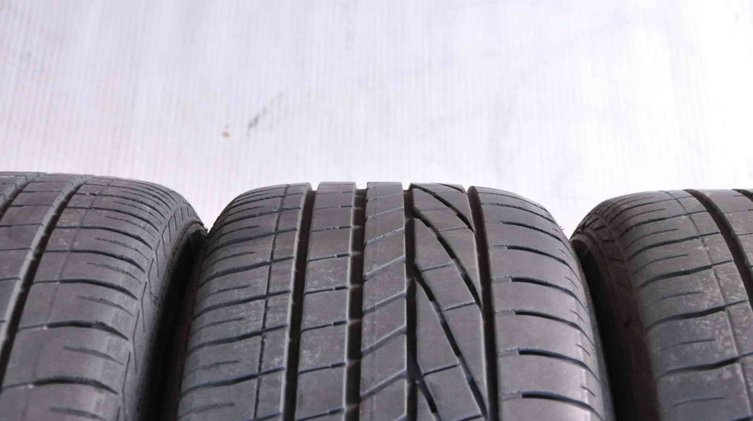 Anvelope Vara 16 inch GoodYear Excellence 205/55 R16