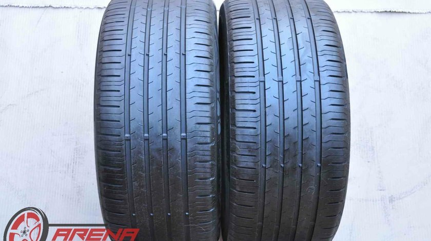 Anvelope Vara 18 inch Continental EcoContact 6 245/40 R18 97Y XL Extra Load
