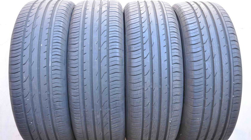 Anvelope Vara 18 inch Continental ContiPremiumContact 2 215/55 R18