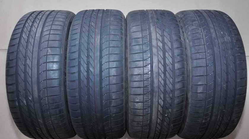 Anvelope Vara 20 inch GoodYear Eagle F1 Asymmetric 265/40 R20
