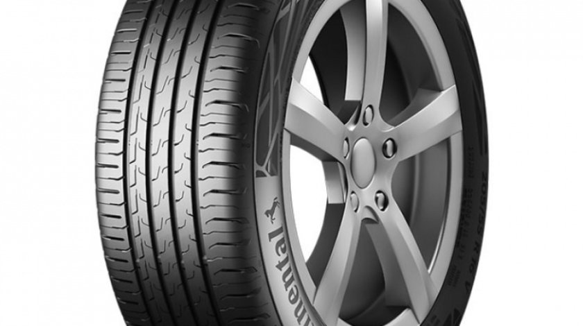 Anvelope Vara 215/65/R16 CONTINENTAL ECO CONTACT 6