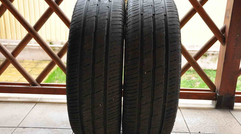 Anvelope Vara Continental 235/65 R16C Sprinter Crafter
