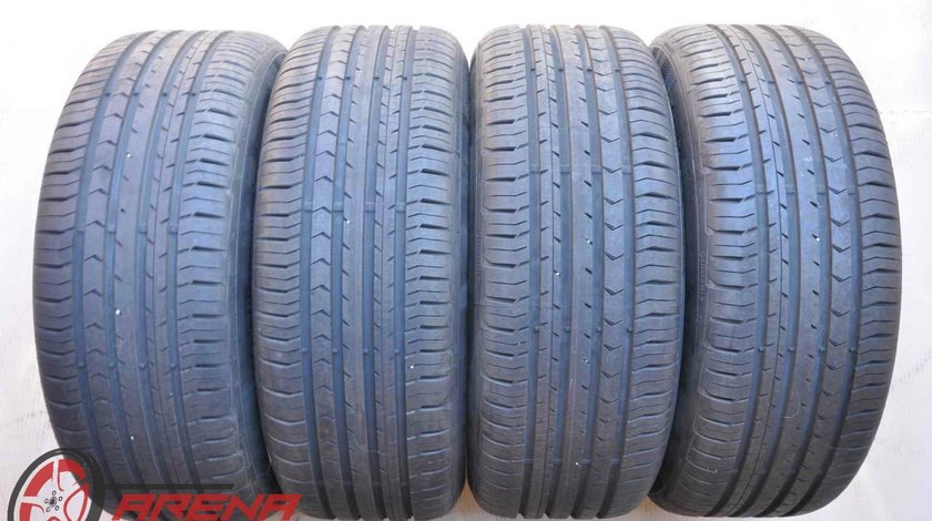 Anvelope Vara Noi 17 inch Continental ContiPremiumContact 5 225/55 R17