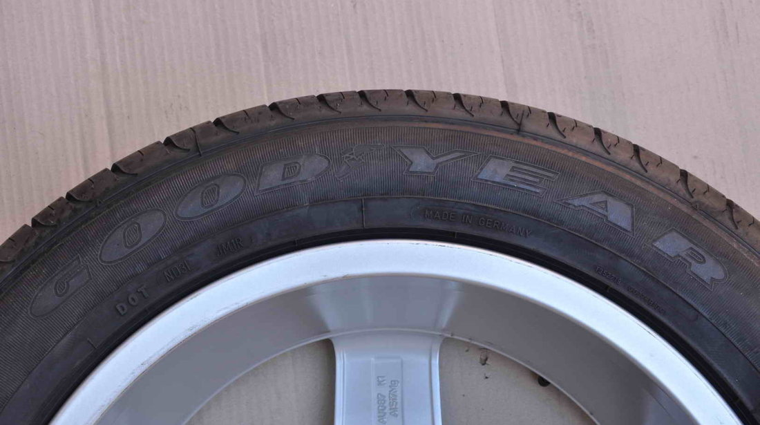 Anvelope Vara Noi 18 inch GoodYear Efficent Grip 235/55 R18