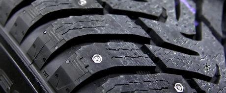 Anvelopele cu tinte automate: cum sa iti transformi pneurile in unele cu cuie la buton