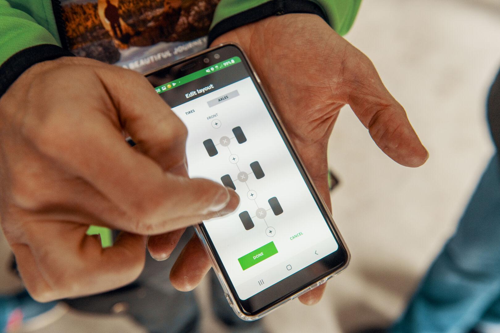 Anvelopele inteligente, in curand pe piata: Cum vor beneficia consumatorii de tehnologia cu senzori? - Anvelopele inteligente, in curand pe piata: Cum vor beneficia consumatorii de tehnologia cu senzori?