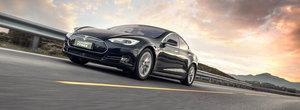 Anvelopele pentru masini electrice - foarte rezistente, in ciuda prejudecatilor