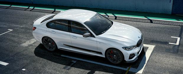 Apar noi zvonuri cu privire la noua generatie BMW M3: trei variante si 500 de cai putere pentru varful de gama