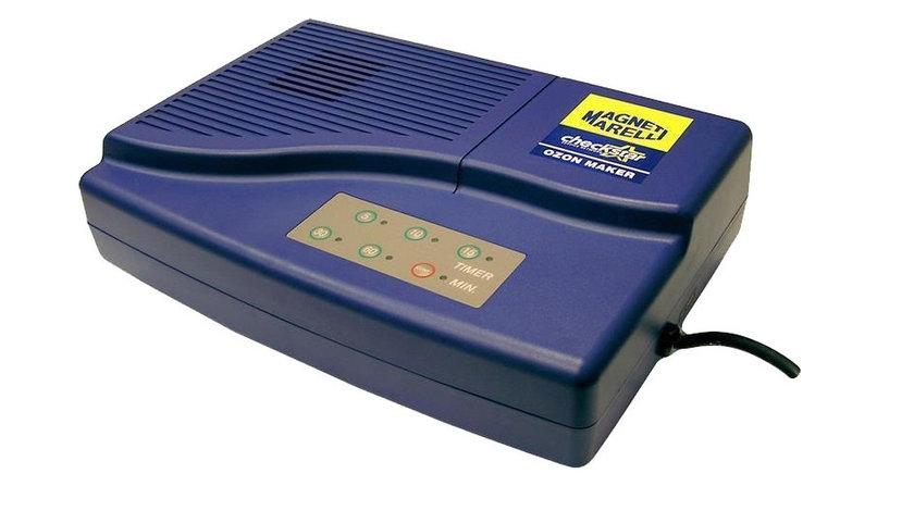 Aparat generator de ozon, aparat profesional decontaminare habitaclu Magneti Marelli