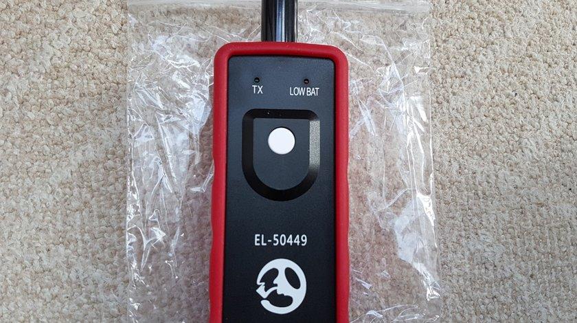 Aparat resetare senzori presiune roti TPMS Ford EL-50499 ani 2006-2016