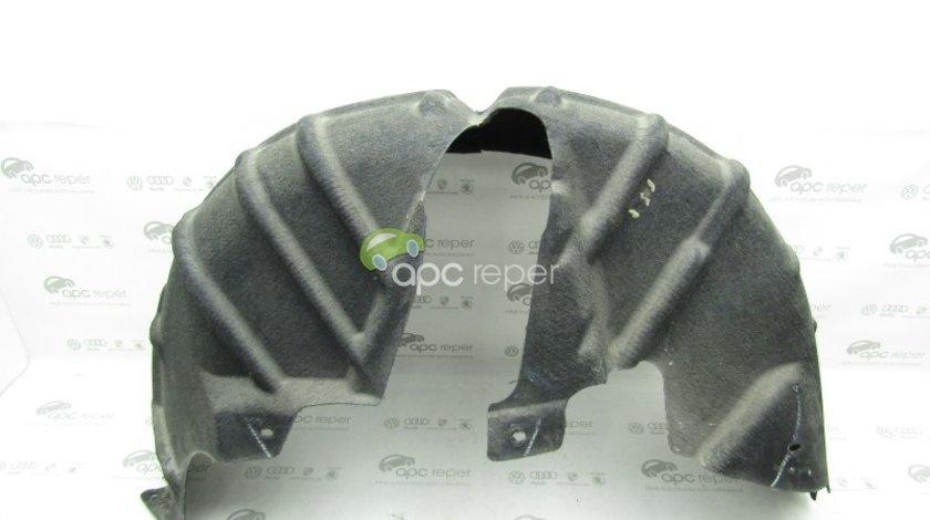 Aparatoare noroi / Carenaj roata stanga spate VW Jetta 5C Facelift - Cod: 5C6810971D