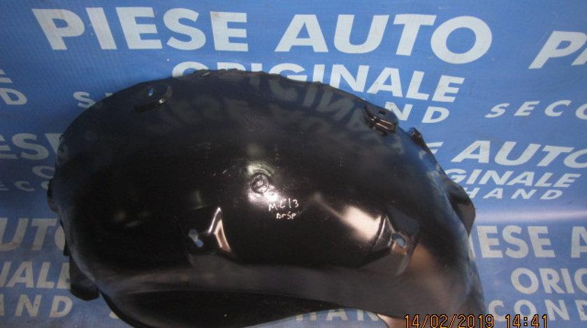 Aparatoare noroi Mercedes M400 W163; 1638840422 (spate)