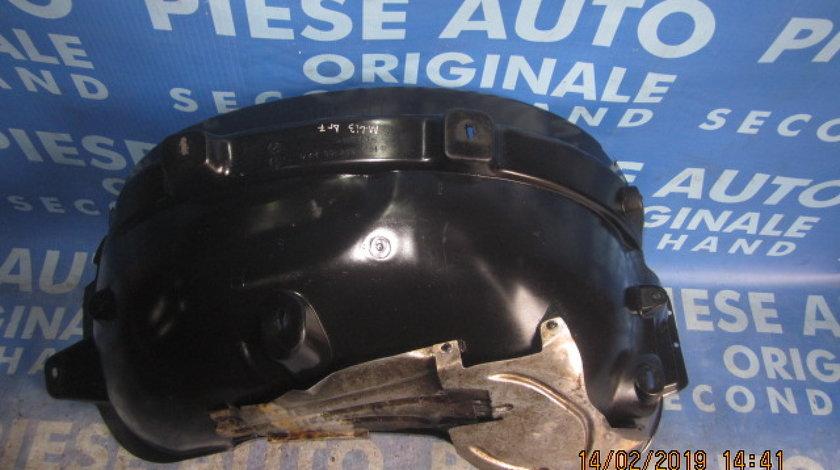 Aparatoare noroi Mercedes M400 W163; 1638840822 (fata)