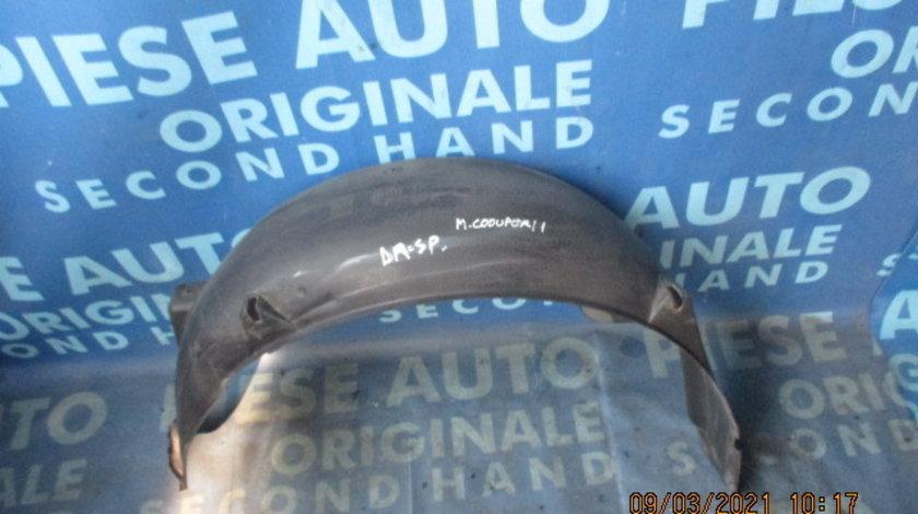 Aparatoare noroi Mini Cooper 2001; 1486200 // 1486199 (spate)