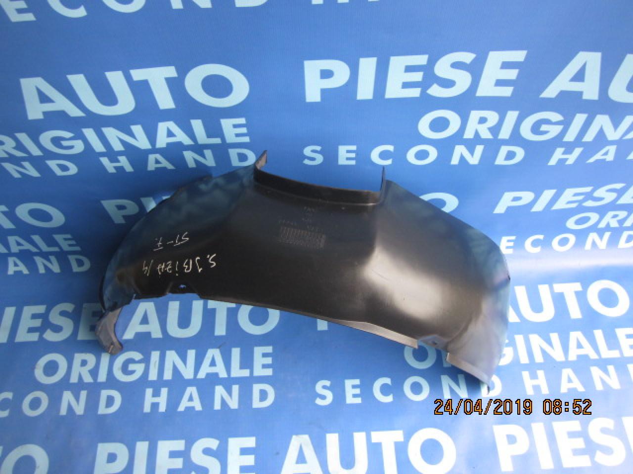Aparatoare noroi Seat Ibiza; 6K0809961D // 6K5809962D