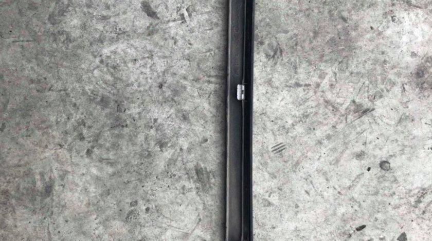 Aparatoare prag plastic acoperire spate dreapta porsche cayenne 92 a 7p5853540