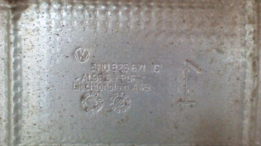 Aparatoare termica VW Tiguan / Audi Q3 An 2007-2014 cod 5N0825671C