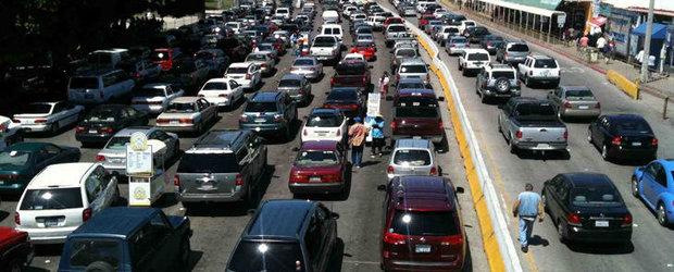 APIA: Piata auto va continua sa scada si in 2012