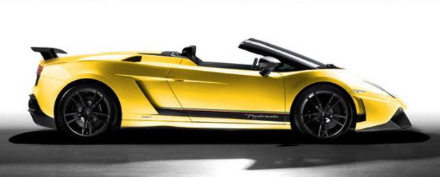 Aproape Oficial: Lamborghini Gallardo Performante vine la LA Auto Show!