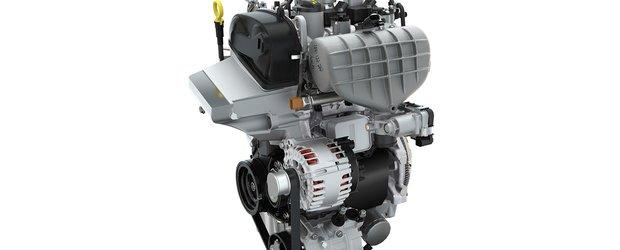 Apusul fiabilitatii: Volkswagen prezinta un motor de 1 litru si 275 cp
