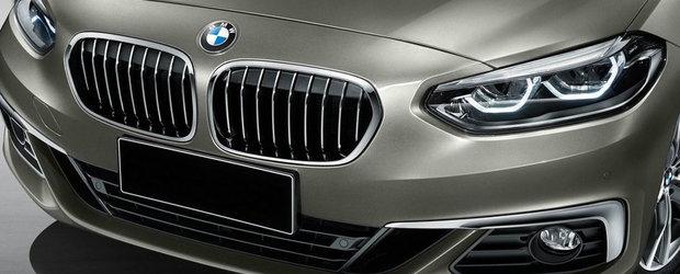 Ar fi fost un rival grozav pentru Audi si Mercedes, insa Europa nu va pupa acest BMW