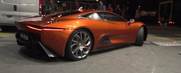 Ar fi putut fi cel mai frumos supercar al acestui deceniu, insa Jaguar a spus nu productiei in ultimul moment...