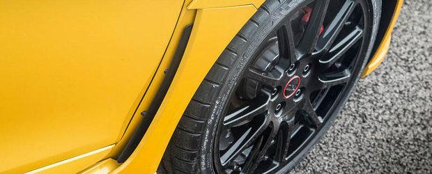 Ar fi putut fi cel mai rapid hot-hatch cu tractiune fata, insa Renault a spus nu productiei in ultimul moment