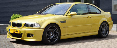 Arata exact ca un M3, insa nici urma de S54 sub capota. Secretul nestiut al acestui BMW E46