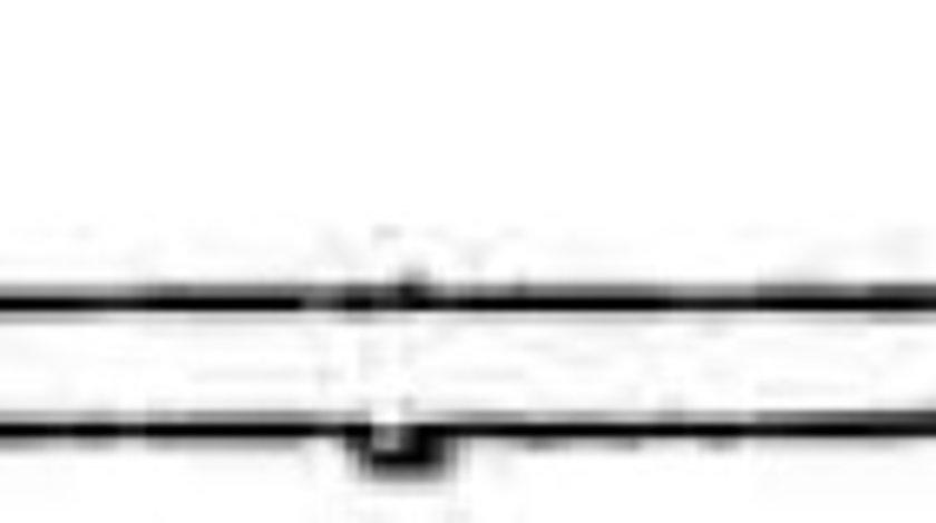Arc lamelar punte spate Mercedes Sprinter I,II,Vw LT II (1 foaie) TES 5856808