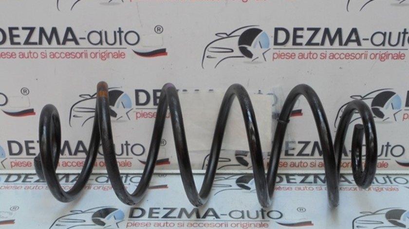 Arc spate, Peugeot 207 (WA) 1.6hdi (id:259972)