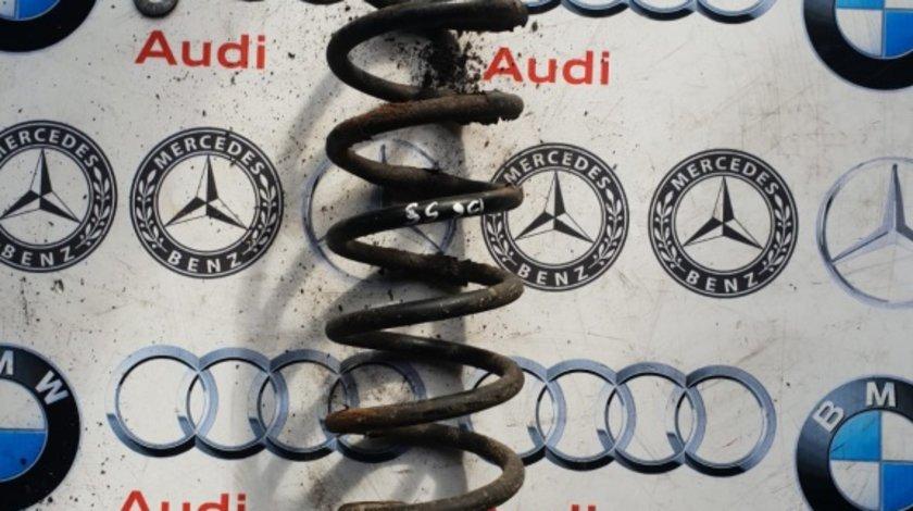 Arc spate VW Passat B6