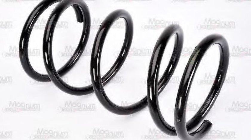 Arc spiral FORD TRANSIT caroserie (FA) (2000 - 2006) Magnum Technology SG075MT piesa NOUA